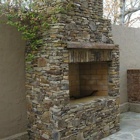 Brickwork & Stonework