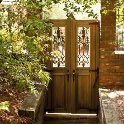 Gates & Garden Doors (1)