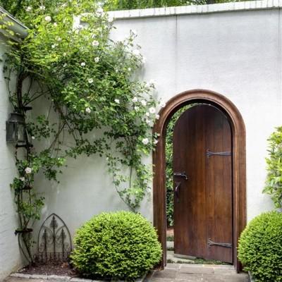 Gates & Garden Doors (2)