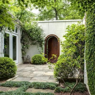 Gates & Garden Doors (3)