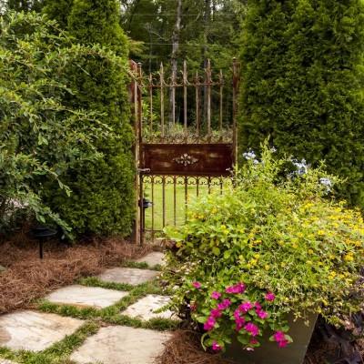 Gates & Garden Doors (5)