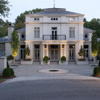 Maddox residence