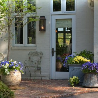 Pots & Container Gardens (22)