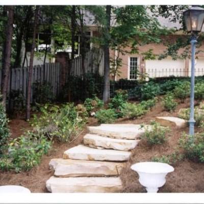 Steps (9)